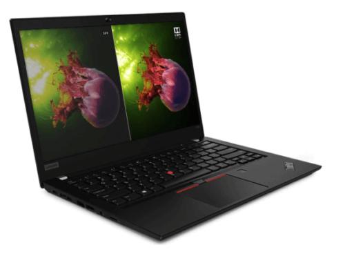 ThinkPad T490