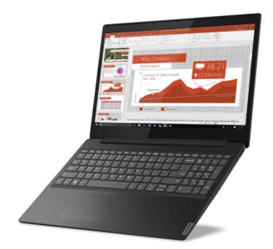 IdeaPad L340(AMD)