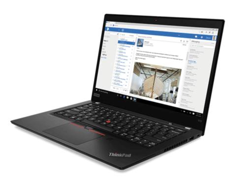 ThinkPad X13 Gen1(第10世代インテル)