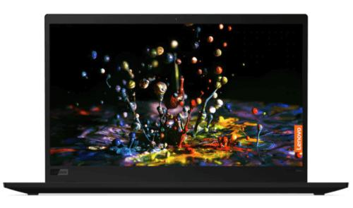 ThinkPad X1 Carbon(2019)