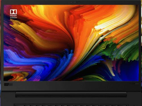 ThinkPad X1 Extreme Gen3