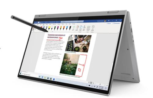 IdeaPad Flex550i(15・インテル)